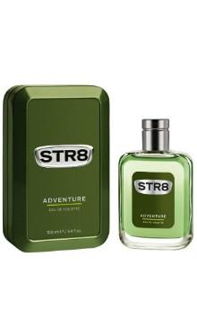 Apă de toaletă Adventure - STR8