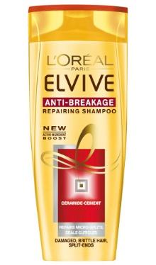 Şampon Anti Casse - Elseve