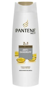 Şampon Anti-Dandruff 2 in 1 True Confidence - Pantene Pro-V
