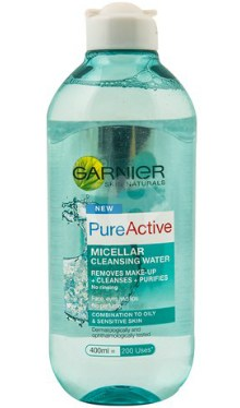 Apă micelară PureActive - Garnier
