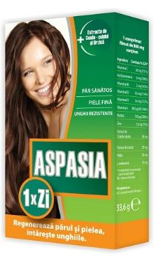 Aspasia - Zdrovit