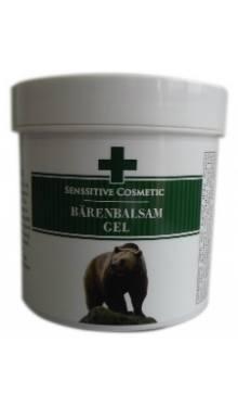 Balsam - gel Puterea Ursului - Senssitive Cosmetic