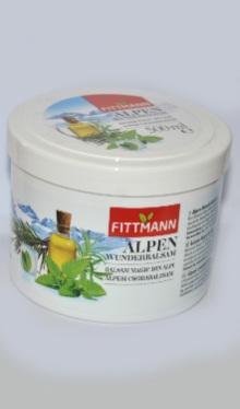 Balsam magic din Alpi - Fittmann