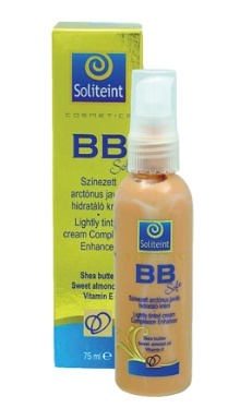 BB Cream soft