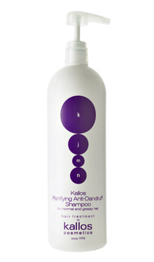 Şampon Antimătreaţă - Kallos KJMN