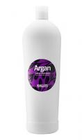 Şampon cu parfum de ulei de argan - Kallos