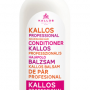 Kallos Balsam de păr, pentru păr uscat şi despicat