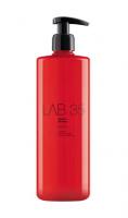 Kallos LAB35 Mască de păr întăritoare pentru păr uscat, despicat