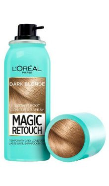 Spray instant Magic Retouch 4 Blond - L'Oreal
