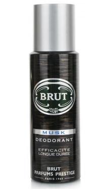 Deodorant spray Musk - Brut