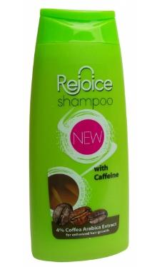 Şampon cu Cofeină - Rejoice