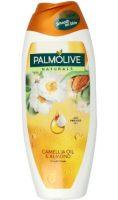 Gel de duş cu Migdale şi Ulei de Camelie - Palmolive