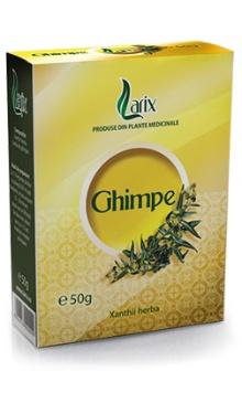 Ceai ghimpe, vrac - Larix