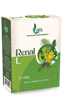Ceai renal L, vrac - Larix