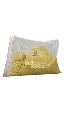 Ceară naturală de unică folosinţă – galben