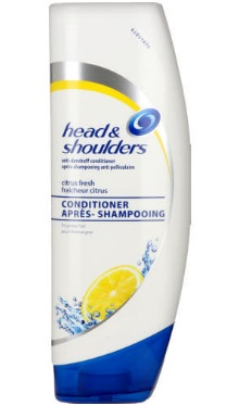 Balsam de păr Citrus Fresh - Head & Shoulders