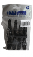 Clips hair force 2567151