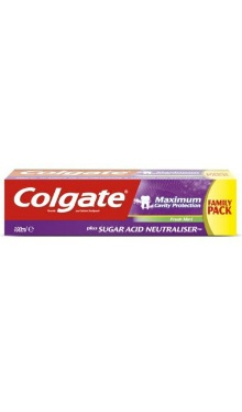 Pastă de dinți Fresh Mint - Colgate Cavity Protection