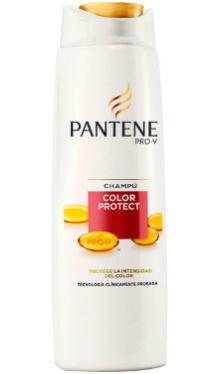 Şampon Color Protect - Pantene Pro-V