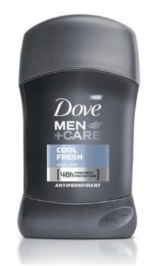Deodorant Stick Cool Fresh - Dove Men