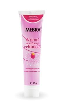 Cremă cu extract de echinaceea - Mebra