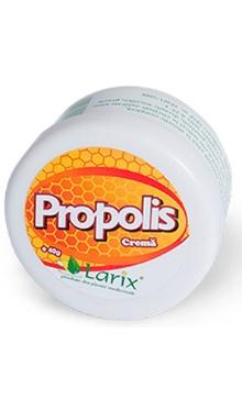 Cremă cu propolis - Larix