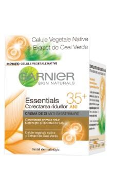 Cremă de zi Anti-Age 35+ - Garnier