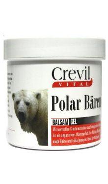 Gel forţa ursului polar - Crevil