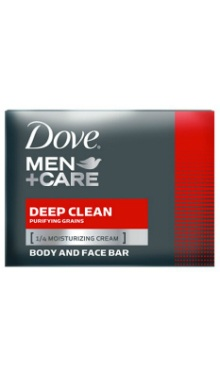 Săpun solid Deep Clean - Dove Men+Care