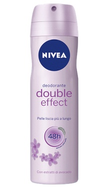 Deodorant spray Double Effect - Nivea