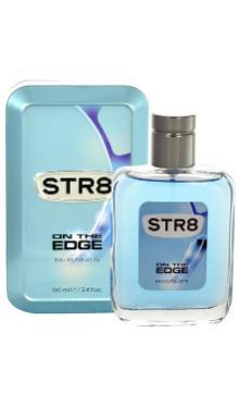 Apă de toaletă On The Edge - STR8