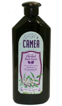 Spumant de baie Herbal cu Eucalipt - Camea