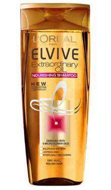 Şampon Extraordinary Oil - Elseve
