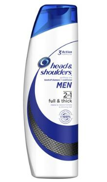 Şampon de păr For Men - Head & Shoulders