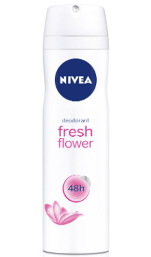 Deodorant spray Fresh Flower - Nivea