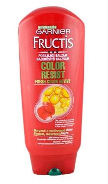 Balsam de păr Fructis Color Resist - Garnier