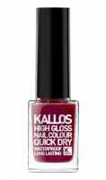 Kallos Lac de unghii High Gloss 59