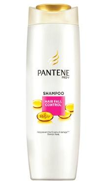 Şampon Hair Fall Control - Pantene Pro-V