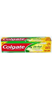 Pastă de dinţi - Colgate Herbal Propolis