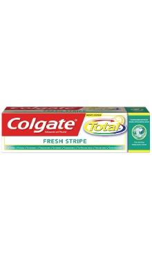 Pastă de dinți Fresh Stripe - Colgate Total