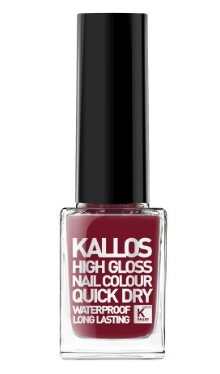 Kallos Lac de unghii High Gloss 180