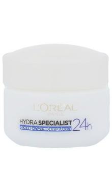 Cremă de zi pentru ten normal/mixt Hydra Specialist 24H - L'oreal Paris