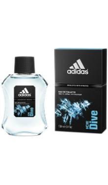Apă de toaletă Ice Dive - Adidas