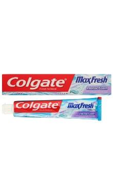 Pastă de dinţi Max Fresh Intense Foam - Colgate