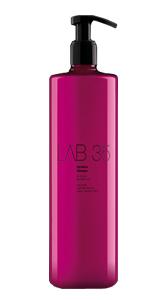 Şampon pentru par uscat si despicat - Kallos LAB35