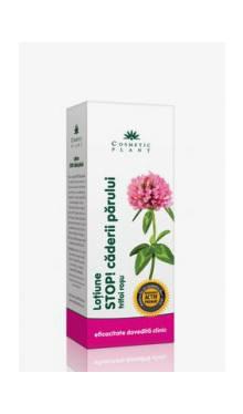 Loțiune STOP căderii părului - Cosmetic Plant