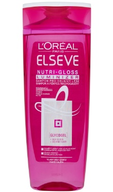 Şampon Nutri-Gloss Luminizer - Elseve