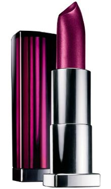 Ruj de buze Color Sensational 465 Madison Mauve - Maybelline