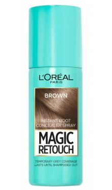 Spray instant Magic Retouch 2 Șaten - L'Oreal