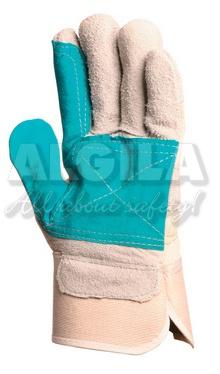 Mănuși de protecție din piele